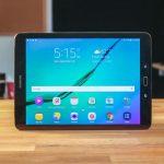 Samsung Tab S3 con S Pen y pantalla QXGA de 9,7 pulgadas lanzada en India por Rs.  47,990