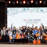 Xiaomi Mi Mix, Mi Note 2 y Redmi 4X lanzados en Rusia, remolcan algunos extras gratis