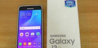 Samsung Galaxy J3 Pro con 4G VoLTE y pantalla AMOLED de 5 pulgadas a Rs.  8.490