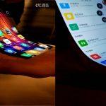 La nueva patente de Xioami sugiere que se podría estar fabricando un teléfono inteligente plegable