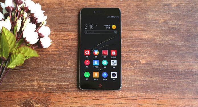 ZTE Nubia Z11 Mini S con Snapdragon 625 y cámara trasera de 23MP lanzada a 16,999 INR