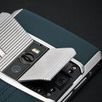 La marca de teléfonos inteligentes de lujo Vertu se vendió a un magnate de los negocios turco por £ 50 millones