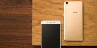 Oppo F3 y F3 Plus con cámara dual para selfies próximamente