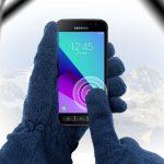 Galaxy Xcover 4: otro teléfono inteligente Samsung 'resistente' a la vista