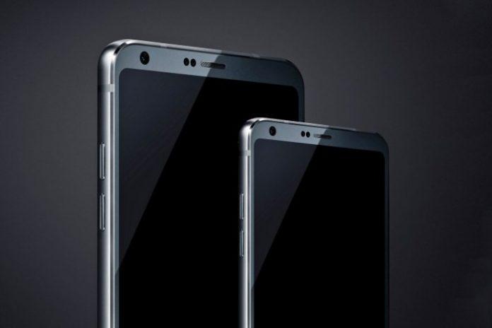 Las fechas de venta de Samsung Galaxy S8 y LG G6 están vinculadas al 21 de abril y al 10 de marzo respectivamente
