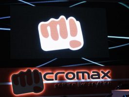 Micromax E4815 Surfaces Online, Sports A Dual Camera Setup