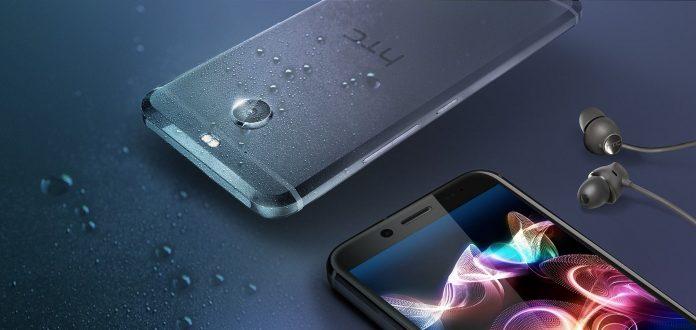 HTC 10 evo en la India por Rs.  48,990