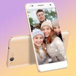 itel lanza el teléfono económico it1518 con 4G VoLTE, cuenta con chipset de cuatro núcleos y 2 GB de RAM