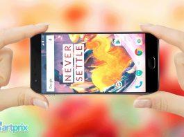 Ambas variantes de OnePlus 3T se lanzaron en la India a partir de 29,999 INR