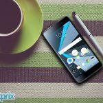 BlackBerry DTEK60 y DTEK50 se lanzaron a 46,990 INR y 21,990 INR