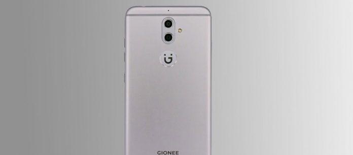 Gionee S9 con cámaras duales y 4 GB de RAM se lanzará el 15 de noviembre