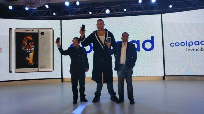 Coolpad Note 5 con chipset Snapdragon 617 y 4GB RAM lanzado en Rs 10,999