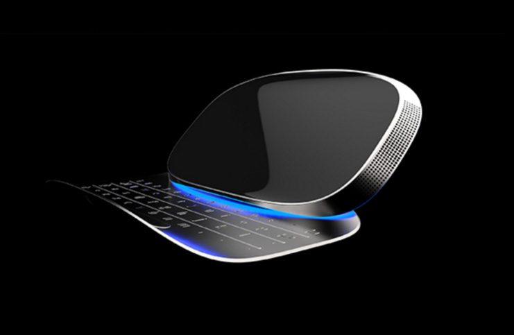Turing Monolith Chaconne redefine la locura con 3 x Snapdragon 830 y 18 GB de RAM