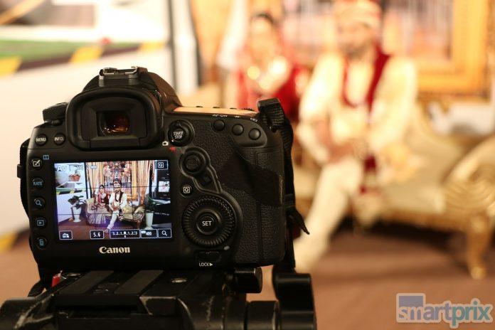 Canon EOS 5D Mark IV con Dual Pixel AF, soporte de video 4K lanzado en India