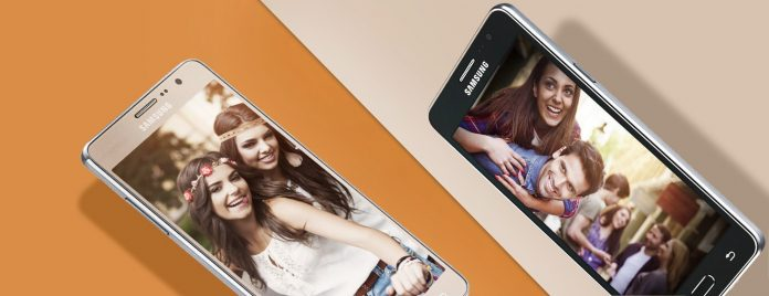 Samsung Galaxy On7 Pro y Galaxy On5 Pro se lanzaron en India a Rs.  9.190 y 11.190