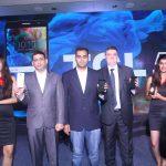 TCL incursiona en India con 560;  Ofrece un teléfono inteligente con escáner de iris por 7999 INR