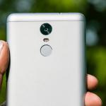 Primera venta abierta de Xiaomi Redmi Note 3 programada para el 27 de abril