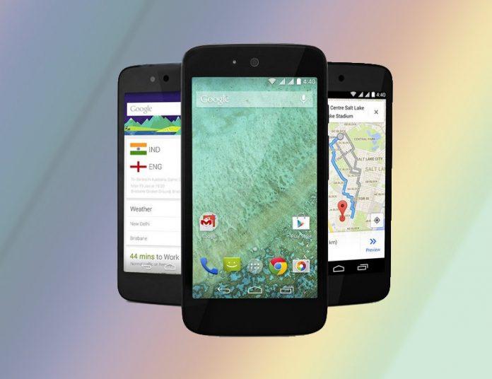 Google está tratando de revitalizar el programa Android One relajando las normas