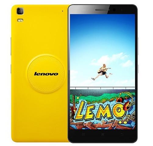 Lenovo-K3-Note-Música