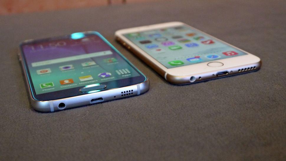 Revisión del Samsung Galaxy S6 (34) -970-80