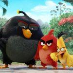 """Prepárate para el paseo de la risa con """"The Angry Birds Movie"""""""