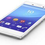 Sony Xperia M4 Aqua se lanzará en India el 26 de mayo