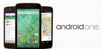 Android One ahora llega a Europa, lanzado en Turquía