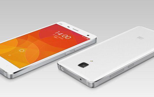 Xiaomi Mi 4 acaba de tener un hermano menor: Xiaomi Mi 4i