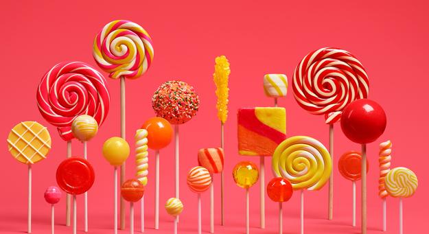 Samsung Galaxy Note 4 obtiene Lollipop en India