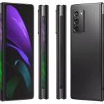 Samsung Galaxy Z Fold 3 se lanzará en junio de 2021: Detalles