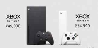 Xbox Series S disponible a través de Amazon India, mientras que Series X supuestamente no está en stock