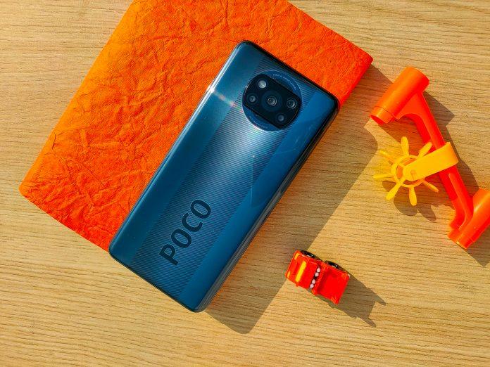 Xiaomi y su filial Poco obtienen un gran volumen de ventas en India