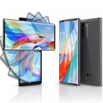 Lanzamiento del teléfono LG Wing 5G con pantallas giratorias en India
