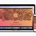 Apple Online Store llegará a India el 23 de septiembre