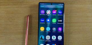 Funciones, fecha de lanzamiento y cronograma de actualización de Samsung One UI 3.0