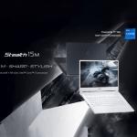 MSI Stealth 15M se convierte en el portátil para juegos de 15 pulgadas más delgado del mundo