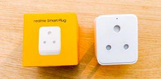 Revisión de Realme Smart Plug (6A)