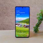 Revisión del Samsung Galaxy M51