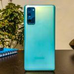 Revisión del Samsung Galaxy S20 FE 4G (versión Exynos 990)
