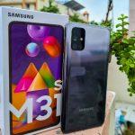 Revisión del Samsung Galaxy M31s: el caos es una escalera