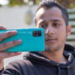 Revisión del Samsung Galaxy A51