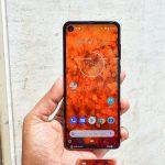 Manos a la obra: Motorola One Action Review