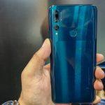 Manos a la obra: Revisión de Huawei Y9 Prime 2019