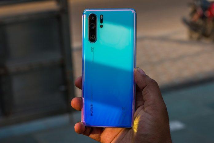 Revisión de la cámara Huawei P30 Pro: una cámara mágica que establece un alto punto de referencia para 2019