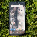 Revisión del Asus Zenfone Max M2: Impresionante teléfono económico