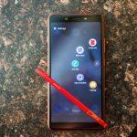 Revisión de Infinix Note 5 Stylus: teléfono Android de stock confiable con un práctico lápiz