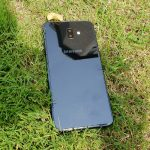Revisión del Samsung Galaxy J6 +: solo modo sin conexión