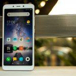 Revisión de Redmi 6A: teléfono decente estropeado por un rendimiento lento