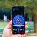 Primeras impresiones del Samsung Galaxy S9 +: mejora la fuerza del núcleo