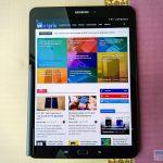Primera impresión de Samsung Galaxy Tab S3: Galaxy Note en tamaño Jumbo
